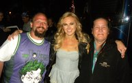 Celebrate De Pere :: Laura Bell Bundy Meet-Greet 11