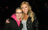 Celebrate De Pere :: Laura Bell Bundy Meet-Greet 8
