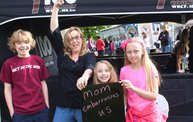 Celebrate De Pere :: Y100 Three Words Photo Booth 16