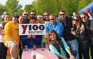 Celebrate De Pere 2013 With Y100 4