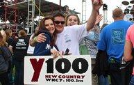 Celebrate De Pere 2013 With Y100 8