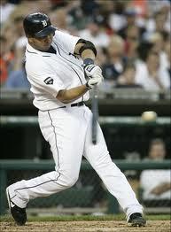 Tigers shortstop Jhonny Peralta