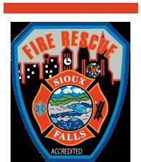 Sioux Falls Fire and Rescue