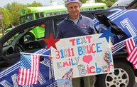 Banners for Bieber :: De Pere Memorial Day Parade 11