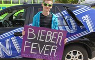 Banners for Bieber :: De Pere Memorial Day Parade 9
