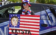 Banners for Bieber :: De Pere Memorial Day Parade 8