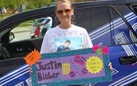 Banners for Bieber :: De Pere Memorial Day Parade 6