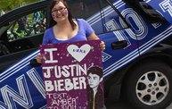 Banners for Bieber :: De Pere Memorial Day Parade 4