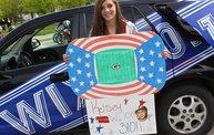 Banners for Bieber :: De Pere Memorial Day Parade 2