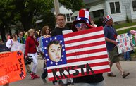 Banners for Bieber :: De Pere Memorial Day Parade 29