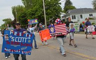 Banners for Bieber :: De Pere Memorial Day Parade 28
