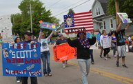 Banners for Bieber :: De Pere Memorial Day Parade 26