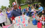 Banners for Bieber :: De Pere Memorial Day Parade 23