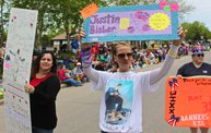 Banners for Bieber :: De Pere Memorial Day Parade 21