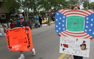 Banners for Bieber :: De Pere Memorial Day Parade 19