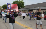 Banners for Bieber :: De Pere Memorial Day Parade 16