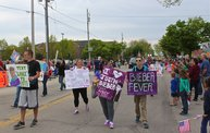Banners for Bieber :: De Pere Memorial Day Parade 15