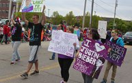 Banners for Bieber :: De Pere Memorial Day Parade 13