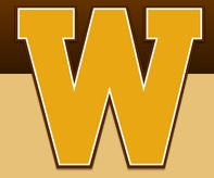 WMU logo