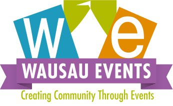 Wausau Events logo