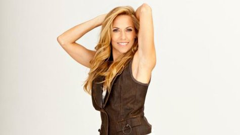 Image courtesy of Facebook.com/SherylCrow (via ABC News Radio)