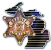 Michigan Sheriff logo