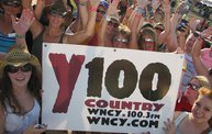 Our 50 Favorite Shots of Country USA 2012 :: Are You Ready for CUSA 2013? 1
