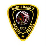 ND highway patrol new seal
