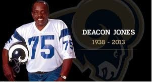 "David ""Deacon"" Jones"