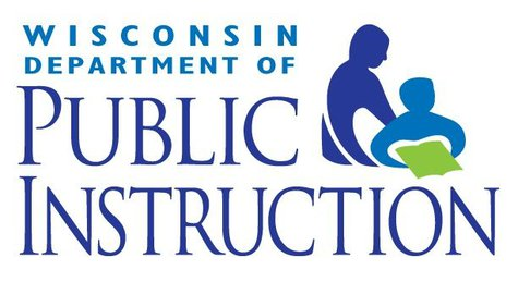 Wisconsin Department of Public Instruction logo