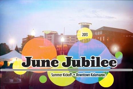 June Jubilee 2013