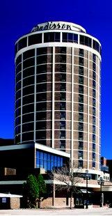 Radisson Hotel Duluth
