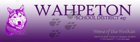 Wahpeton School District