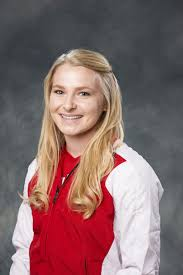 Bethany Buell. Photo courtesy of University of South Dakota
