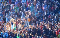 Y100 Winner Experiences The CMA Music Festival in Nashville and Sent Pictures 25
