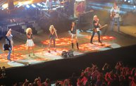 Y100 Winner Experiences The CMA Music Festival in Nashville and Sent Pictures 27