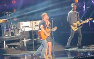 Y100 Winner Experiences The CMA Music Festival in Nashville and Sent Pictures 21