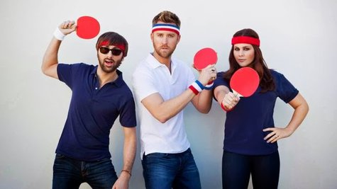 Image courtesy of Facebook.com/LadyAntebellum (via ABC News Radio)