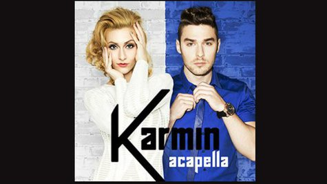 Image courtesy of Facebook.com/KarminMusic (via ABC News Radio)