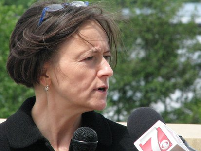 Susan Hedman, EPA Region 5 Director