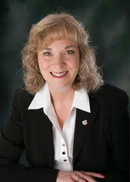Indiana School Superintendent Glenda Ritz