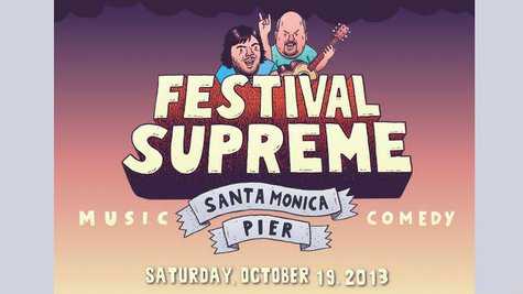 Image courtesy of Facebook.com/FestivalSupreme (via ABC News Radio)