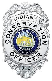 conservation officer badge