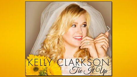 Image courtesy of Image Courtesy Kelly Clarkson via WhoSay (via ABC News Radio)