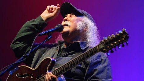 Image courtesy of Facebook.com/OfficialDavidCrosby (via ABC News Radio)