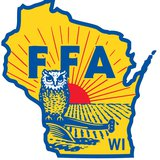 Wisconsin FFA Foundation logo (courtesy of Facebook).