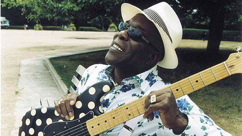 Image courtesy of Derrick Santini; Facebook.com/ TheRealBuddyGuy (via ABC News Radio)