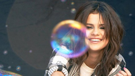 Image courtesy of Facebook.com/SelenaGomez (via ABC News Radio)