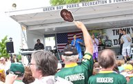Donald Driver Street Dedication :: 6/15/13 17