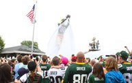 Donald Driver Street Dedication :: 6/15/13 11